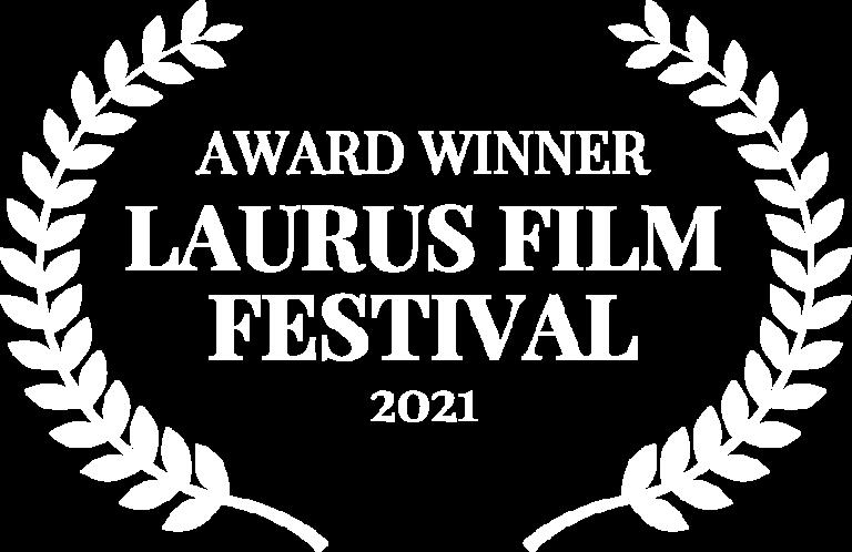 AWARD WINNER - LAURUS FILM FESTIVAL - 2021 (1)