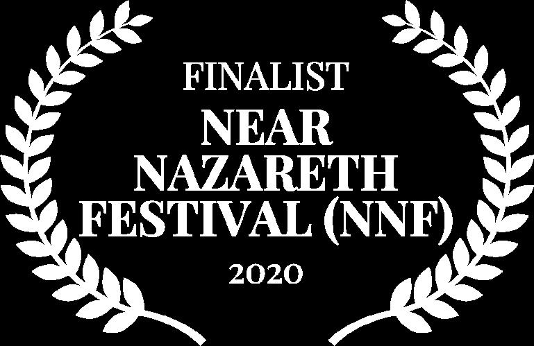 FINALIST - NEAR NAZARETH FESTIVAL NNF - 2020
