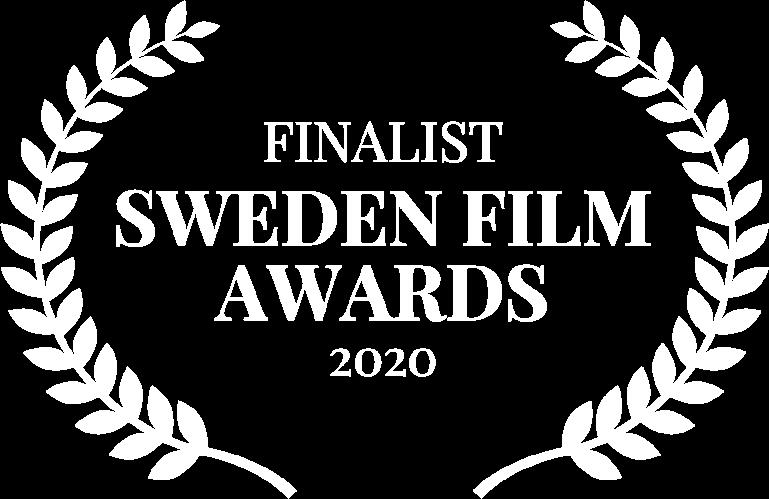 FINALIST - SWEDEN FILM AWARDS - 2020