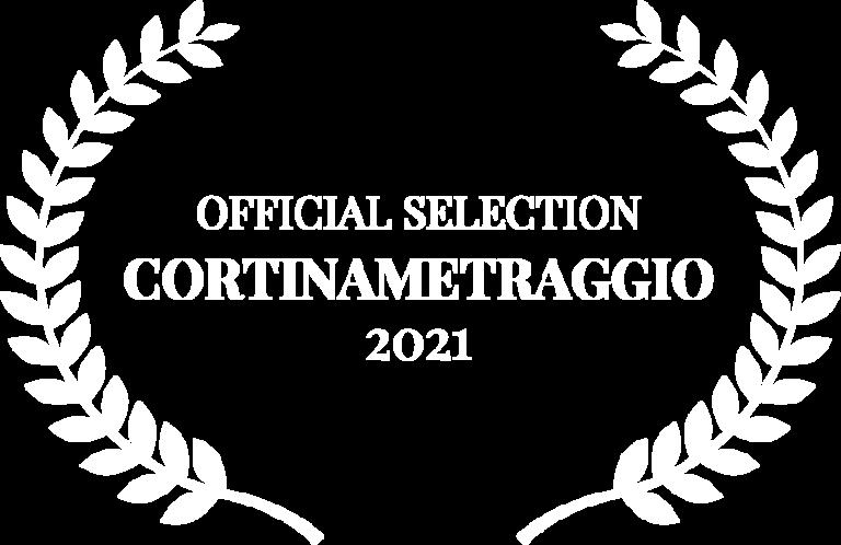 OFFICIAL SELECTION - CORTINAMETRAGGIO - 2021 (1)