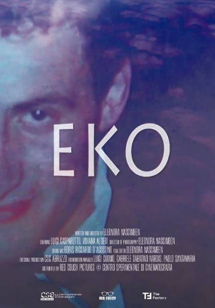 Red Couch - Eko